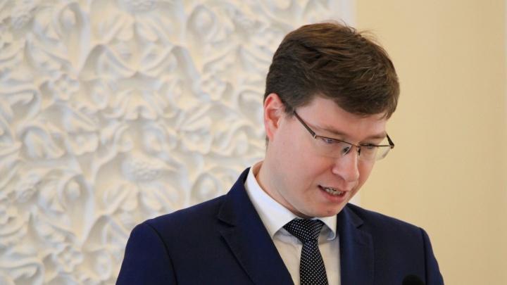 Экс-министра строительства Архангельской области ждет домашний арест