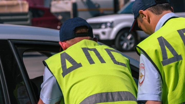 Власти объяснили, почему перекрыли улицы Авроры и Аэродромную