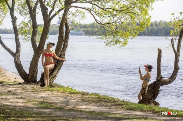 Фото на курортах Ярославского края надо сделать обязательно