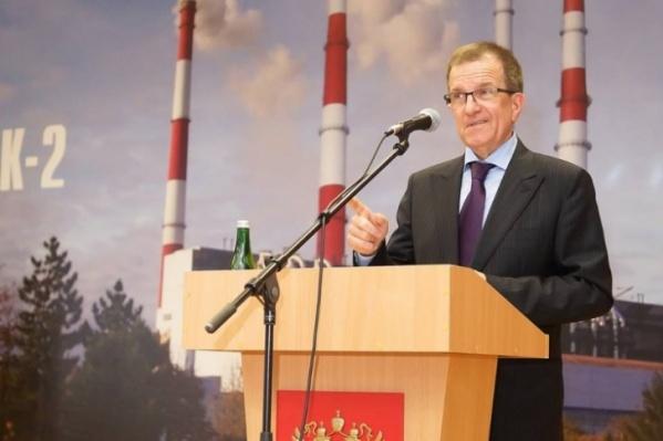 Его доход за 2019 год составил 11,2 миллиона рублей
