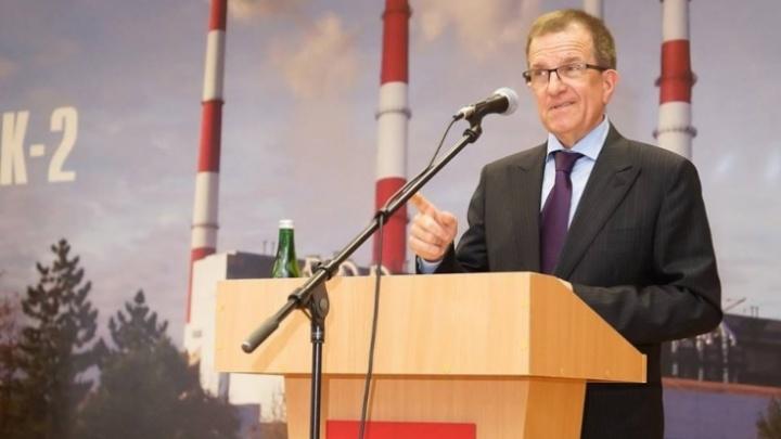Бывший мэр Чернышёв стал самым богатым депутатом Госдумы отРостовскойобласти