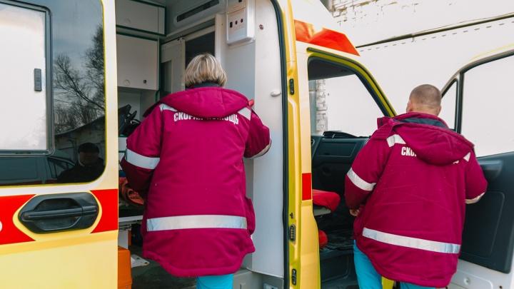 В Самарской области в перечень востребованных профессий включили врачей скорой помощи