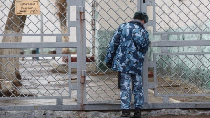 В Волгограде сбежали двое осужденных колонии-поселения. Их разыскивает ФСИН и полиция