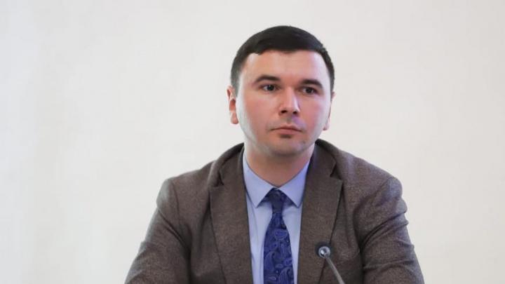 Железнодорожный район Ростова получил нового главу