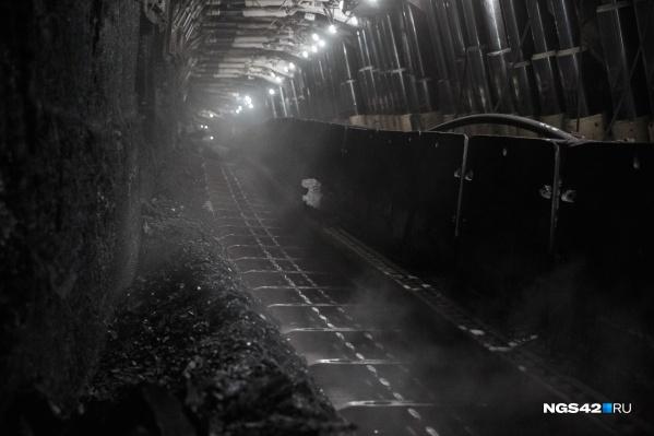 Власти полагают, что эти предприятия в общей сложности будут добывать 15,5 млн тонн угля в год