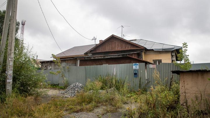 Семья купила полдома, а теперь боится оказаться под рухнувшей крышей. Что случилось с жильем за 2 млн