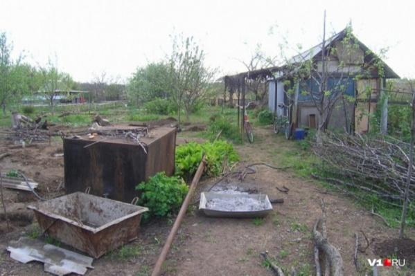 Местные жители надеются возродить свой хутор