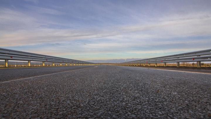«Нужно больше золота»: на строительство магистрали Центральной добавили денег
