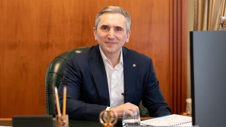 «Саша, будь человеком!»: собрали самые важные вопросы к губернатору Моору перед прямой линией