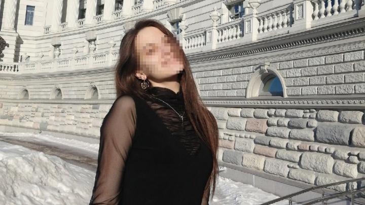 Нашлась пропавшая в Прикамье 17-летняя выпускница