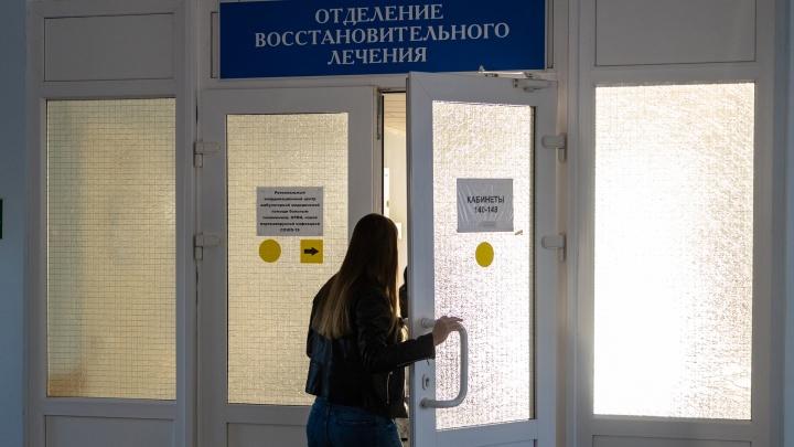 В Волгаре построят пятиэтажную поликлинику