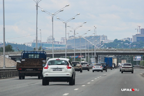 Власти планируют расширить транспортную доступность