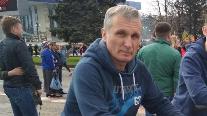 Еще одного активиста из Уфы отказались регистрировать кандидатом в депутаты горсовета