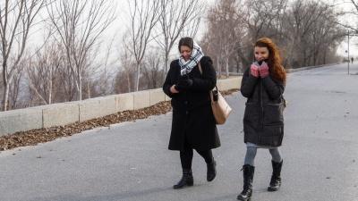 Апрельские заморозки: в МЧС предупредили о резком похолодании в Волгоградской области