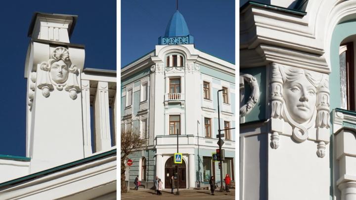 Вокруг торгового дома Гадалова на перекрестке Кирова — Мира убрали строительный забор