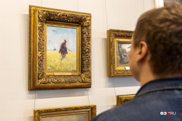 Помимо выставок, посетителей ждут перформансы и мастер-классы