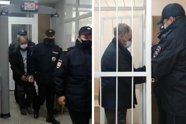 Юрий Грязнов отправился под арест до 17 ноября 2021 года
