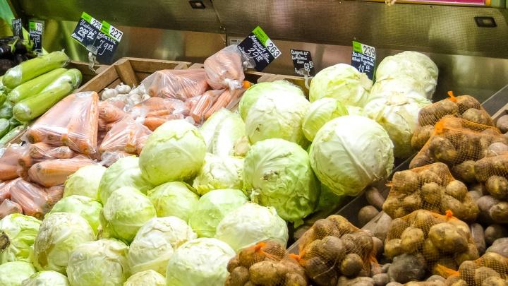 Индекс борща пошел вверх: почему цены на овощи взлетели в Красноярске