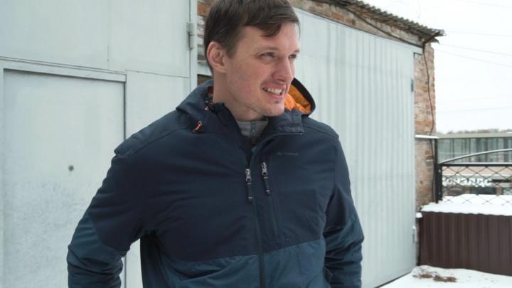 В Ростове вышел на свободу арестованный и уволенный после протестов «Учитель года 2020»