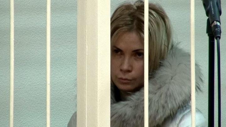 «Почему мне дали так много?»: экс-полковника Веру Рабинович отказались выпускать на свободу