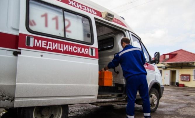 В Ростове врач несколько раз выстрелил в мужчину из травмата