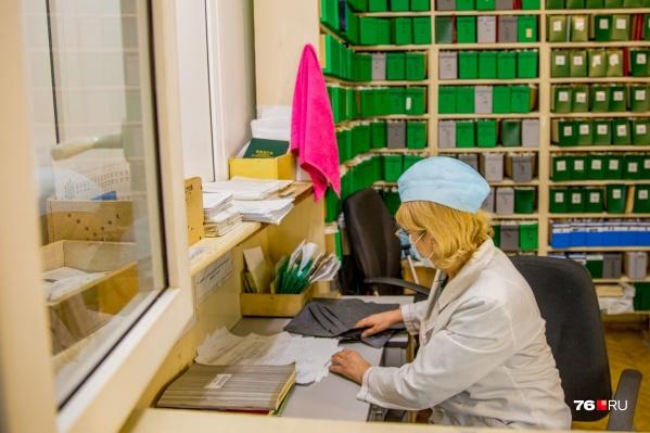 Больницы и поликлиники будут работать с 4 по 7 мая в обычном режиме