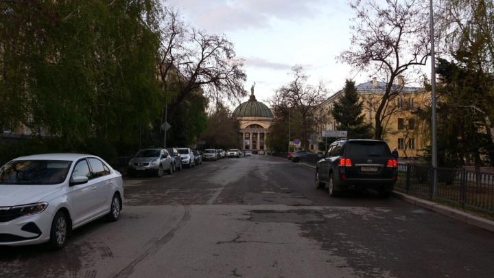 «Улица Мира. Начало. Возрождение»: музей Машкова приглашает на экскурсию по одной из самых красивых улиц Волгограда