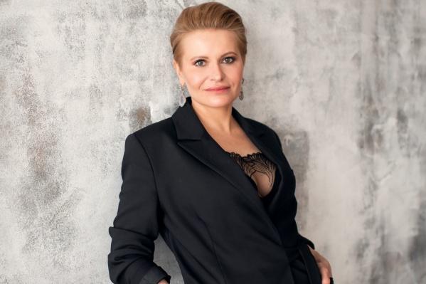 Юлия Ковалёва — врач онколог-дерматолог со стажем работы 21 год