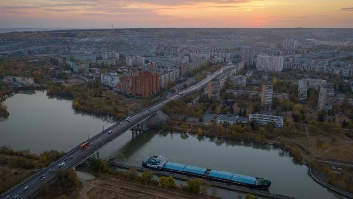 Предписание уже выдали: в мэрии Волгограда рассказали, когда ликвидируют колею на Второй Продольной