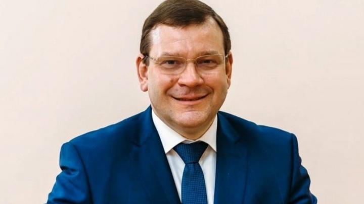 Спарринг-партнер для Орлова: в Екатеринбурге глава Ленинского района выдвинулся на пост мэра