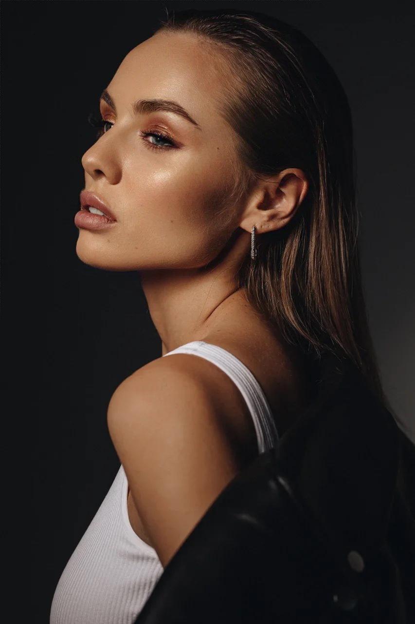 Дарья — модель и телеведущая