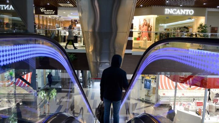 При росте заболеваемости в Поморье могут закрыть на выходные торговые центры