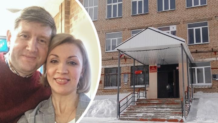 Семье директора школы, покончившего с собой из-за прессинга полиции, помогли погасить ипотеку