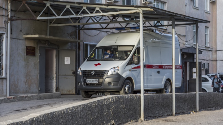 В Волгограде растет число заболевших коронавирусом. Шестеро погибли