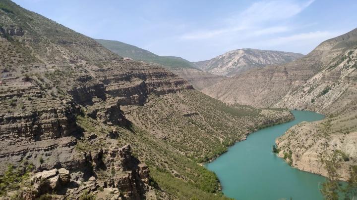 «Здесь плачут, не в силах совладать с чувствами»: 5 самых красивых мест Северного Кавказа