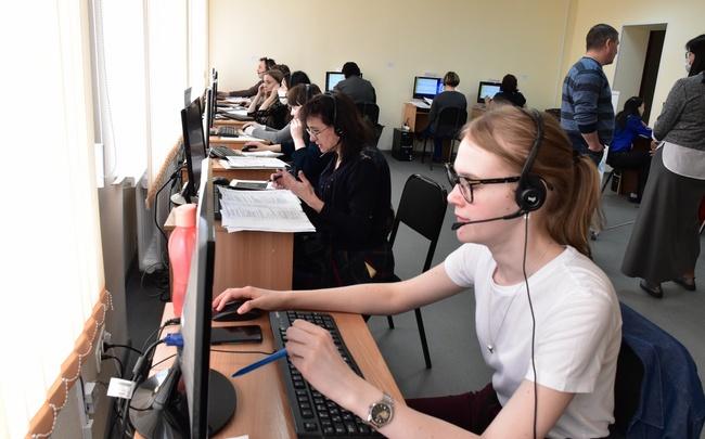 В Омске педагог пожаловался на принудительную работу в кол-центре по вопросам коронавируса