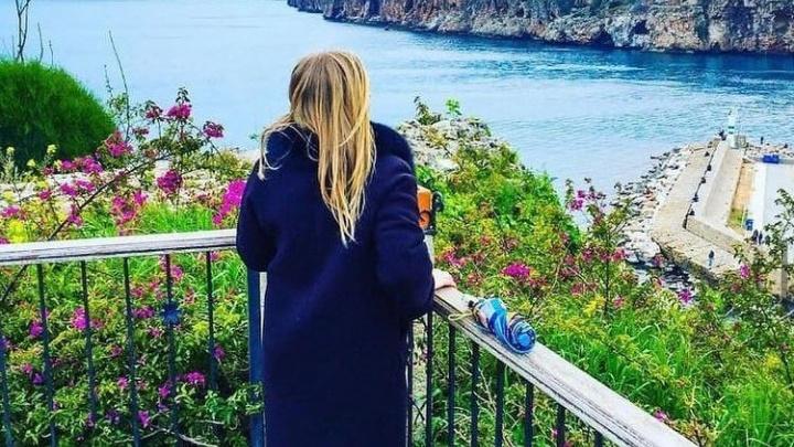Встретила любовь и уехала жить к морю: история тюменки, которая перебралась на ПМЖ в Турцию