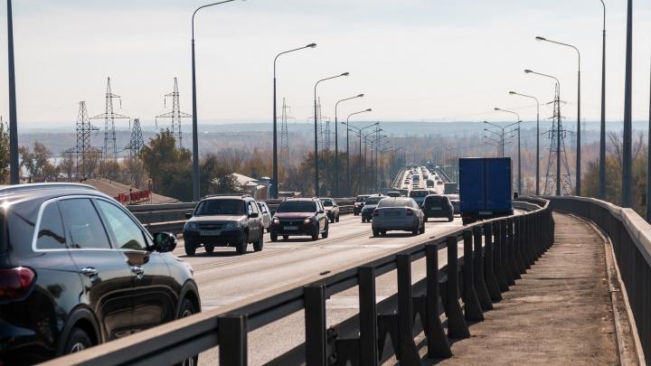 На Южном шоссе отменили скоростное ограничение