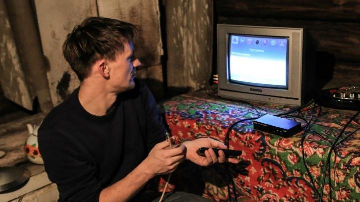В понедельник в Омске прекратят трансляцию 20 цифровых телеканалов