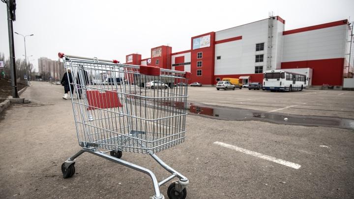 Кризис, рубль, птичий грипп: Теларова — о том, почему на Дону рост цен на продукты не сдержать