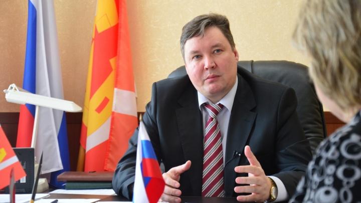 Экс-глава района в Челябинской области стал фигурантом дела о крупной растрате