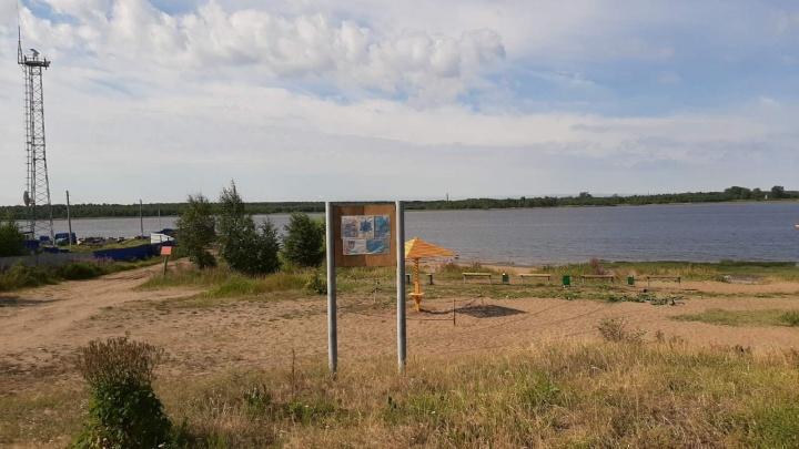 На мать утонувшей в реке Онеге девочки завели уголовное дело за причинение смерти по неосторожности