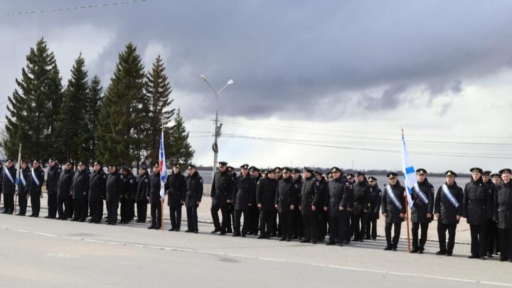С музыкой и цветами: где в Архангельске начнется празднование в День Победы