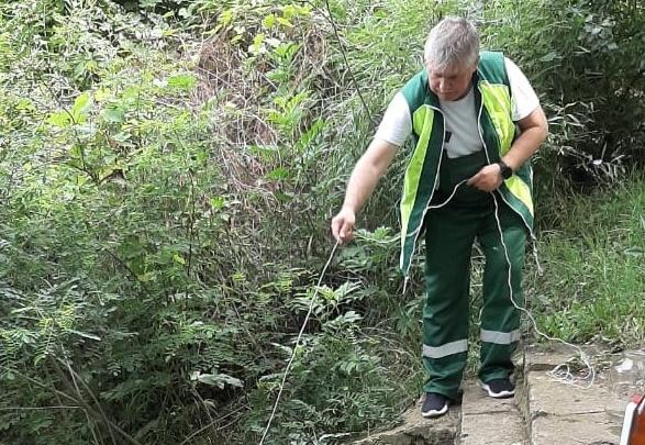 Мэрию Краснодара оштрафуют за сливы нечистот в районе Тургеневского моста