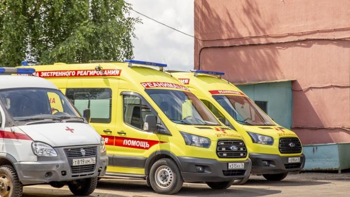 В Ярославской области хотят ввести новые ограничения из-за коронавируса