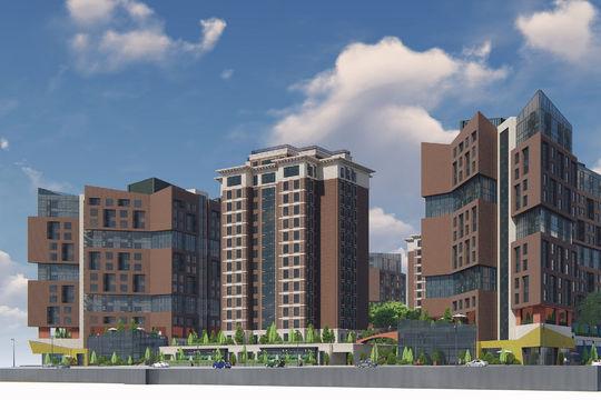 Логвиненко разрешил построить в центре Ростова две новые высотки. Оцениваем проект