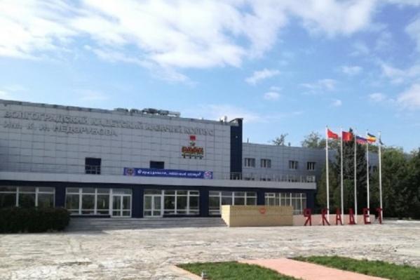 Кадетский корпус закрыт на карантин