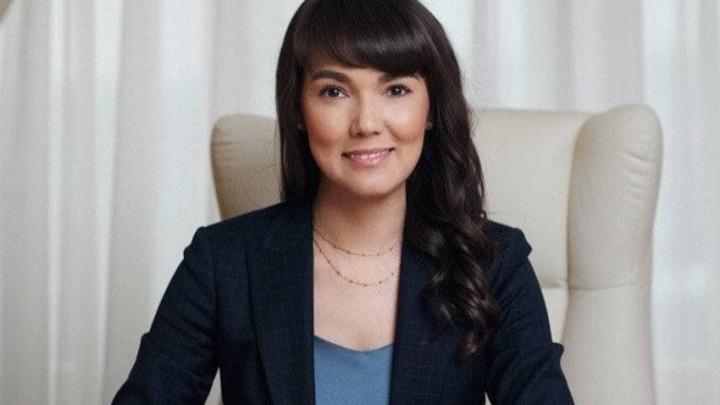 Назначен новый директор тюменского департамента потребительского рынка и туризма. Кто она такая?