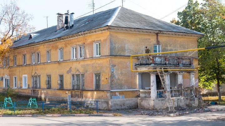 В Самаре чиновники отдали муниципальное жилье своим родственникам