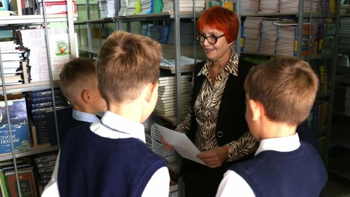 В Башкирии учителя стобалльников ЕГЭ получат по 50 тысяч рублей
